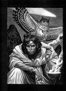 Werewolf Dark Ages 4