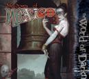 Shadows of Mexico