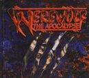 Werewolf: The Apocalypse Second Edition