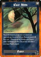 Half moon philodox