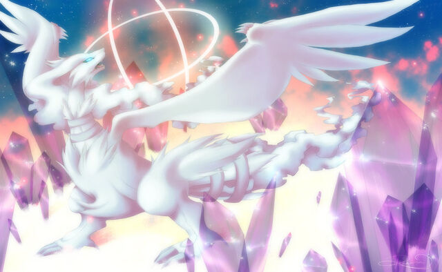 File:Reshiram Wallpaper by Rukaria.jpg