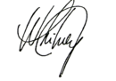 130px-Whitney's Signature