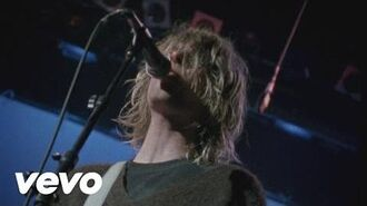 Nirvana - Territorial Pissings (Live At The Paramount 1991)-1