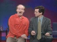 Colin and Colbert