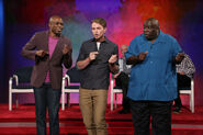 WLIIA?- Wilson Bethel & Gary Anthony Williams with Wayne