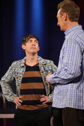 WLIIA?- Kevin McHale with Ryan