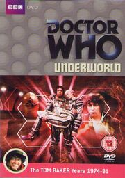 Dvd-underworld