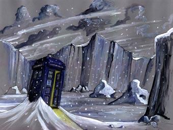 File:TARDIS-Cam-snowsketch.jpg