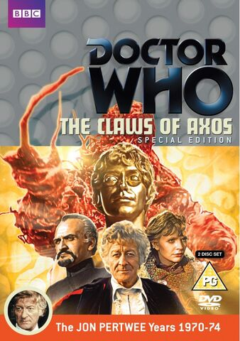 File:The Claws of Axos Special Edition Region 2 DVD.jpg