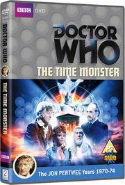 Dvd-timemonster