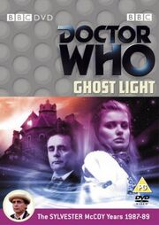 Dvd-ghostlight