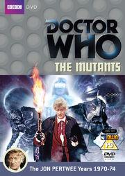 Dvd-mutants