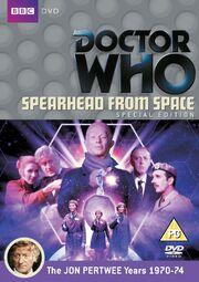 Dvd-spearheadSE