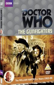 Dvd-gunfighters