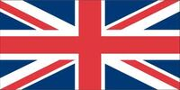 Kingdom of Great Britain & Ireland