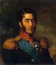 General Makorov