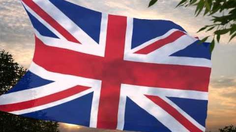 British Empire Empire britannique (1583-1997)