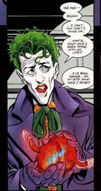 Joker Sane 01