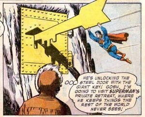 Fortress of Solitude 01