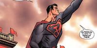Superman (New Earth)