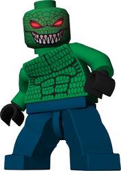 The reptile