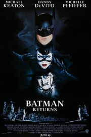 Batman Returns (1991) Original-1-