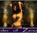 Order of Zenobia