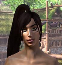 Dwynneth (Portrait -2)