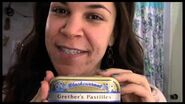 """Fly Girl Backstage at """"Wicked"""" with Lindsay Mendez, Episode 6 A Day in the Elphaba Life-0"""