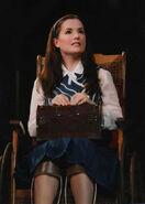 Marcie Dodd as Nessarose