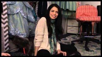 "Think Pink Backstage at ""Wicked"" with Kara Lindsay, Episode 8 Goodbye, Glinda!"