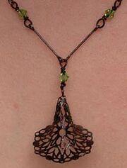 Elphie-necklace