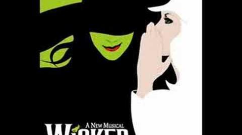 Wonderful - Wicked