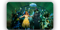 Wicked in Scheveningen