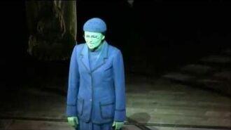The Wizard and I Jennifer DiNoia (HD VIDEO) RIFF!!