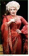 Thorpe morrible