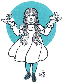 File:250px-Dorothy Gale with silver shoes.jpg