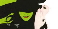 Wicked (Original Cast Album)