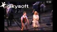 Dancing Through Life - Aaron Tveit