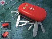 Mousescyzor