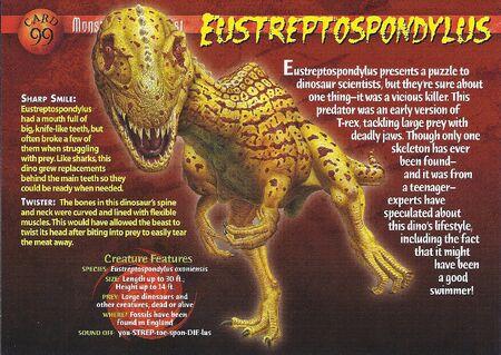 Eustrepospondylus front