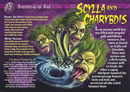 Scylla and Charybdis front