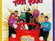 The Wiggles - Toot Toot! (1998)