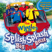Splish,Splash,BigRedBoat(Album)