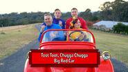 TootToot,ChuggaChugga,BigRedCar-2013SongTitle