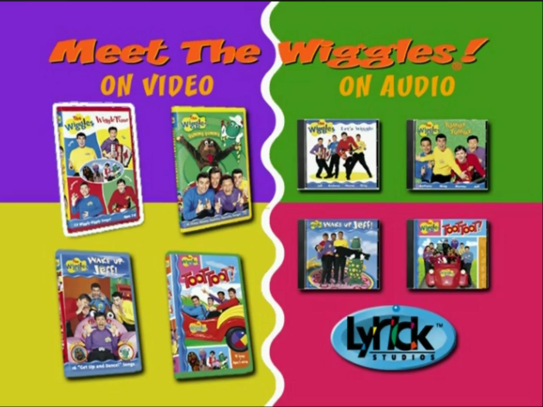 The Wiggles Trailers Dvd Menus Wigglepedia Fandom