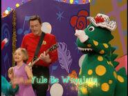 YuleBeWiggling-SongTitle
