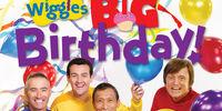 The Wiggles' Big Birthday! (album)