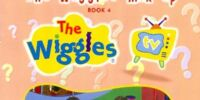 The Wiggles' Mix Up