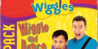 Wiggle and Dance Pack